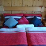 Zdjęcia hotelu: Appartementhaus Kaltenbach-Stumm, Stumm