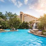 The Cascades Hotel at Sun City Resort, Sun City