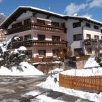 Residence Weiss,  Vigo di Fassa