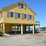 The Marina House, Harkers Island