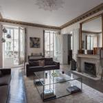 onefinestay - Montmarte-South Pigalle private homes II,  Paris