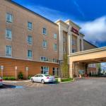 Hampton Inn & Suites Rochester/Henrietta, Rochester