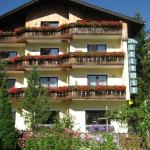 Hotellikuvia: Apartment House Seerose, Obertraun
