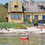 Hotel Pictures: Holiday home Gl. Strandvej Humlebæk I, Nivå