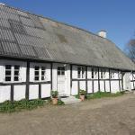 Hotel Pictures: Holiday home Skovsbovænge, Svendborg