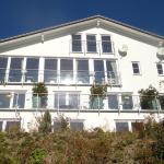 Landhotel Fernsicht, Winterberg
