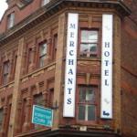 The Merchants Hotel, Manchester