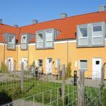 Hotel Strandvejen Apartment 3, Skagen