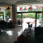 Emei Esheng Hotel, Emeishan