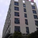 Jing Ming Hotel, Xiangyang