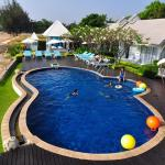 Blue Sky Resort, Haad Chao Samran