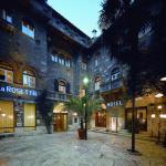 Hotel La Rosetta,  Perugia