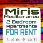 Miris Mediterraneo Apartments, Peyia