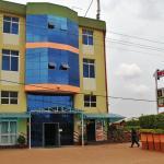 Pearl Highway Motel, Kampala