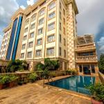 Blue River Hotel, Phnom Penh