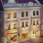 Hotel Voyage, Prague