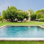 Hotel Pictures: Beautiful Large Aix Villa, Aix-en-Provence