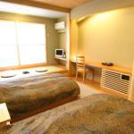 Hotel Taigakukan,  Hakuba