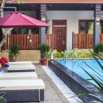 Telaga Terrace Boutique Resort,  Pantai Cenang