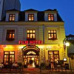 Film Hotel, Bratislava