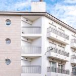 Apartments Sorrabona, Pineda de Mar