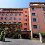 Grand Hotel Tiberio, Rome