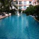 Park Lane Resort Jomtien, Jomtien Beach