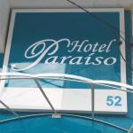 Hotel Paraiso, Sao Paulo