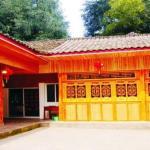 Jinxiu Hotel, Yaan