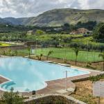 Villa Borgo Aranci Resort, Castellammare del Golfo