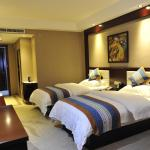 Kunming Yunshui Xingji Hotel Changshui Airport Branch, Kunming