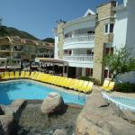 Sincerity Apart Hotel,  Marmaris