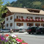 Pension Walserheim, Lech am Arlberg