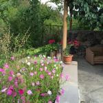 Hotelbilleder: Guest House Topaz, Vayk'