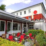 Arena Hotel,  Gelsenkirchen