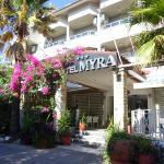 Myra Hotel, Marmaris