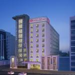 Hilton Garden Inn Dubai Al Muraqabat, Dubai