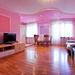 Lessor Centre Apartments, Almaty