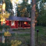 Hotel Pictures: Säilöksen Lomahuvilat, Luhanka