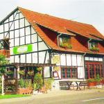 Hotel Pictures: Pension Waldblick, Grillenberg