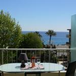 Sea View Apartment Cote D'azur,  Nice