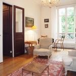 Apartment Montparnasse - 3 persons,  Paris