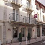Hôtel Georges VI,  Biarritz