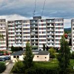 ŠD Jedlíkova 9, Košice