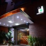 Ideali Hotel, Ribeirão Preto