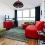 2 Double bedroom apartment London,  London