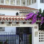 Apartamentos Don Daniel, Benalmádena