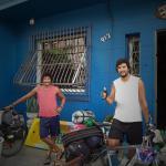 Casa Azul Hostel, Porto Alegre