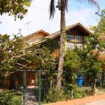 Residência La Chiesa,  Florianópolis