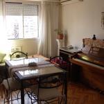 Apartamento en Buenos Aires, Buenos Aires